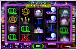 play Casper slots
