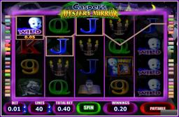 Casper slots