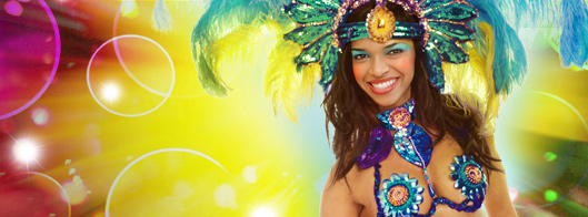 888Poker - Get up to $40 Samba Bonus & FREE entry in the $3,000 Rio Rumble