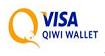 Qiwi eWallet Logo